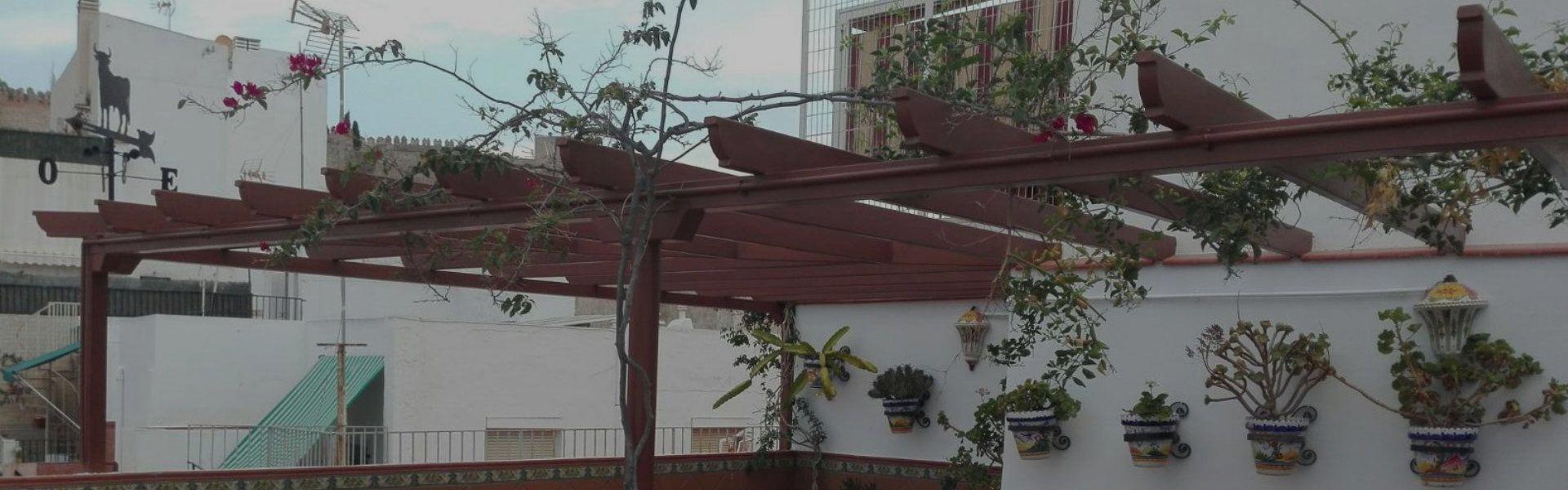 Rejas Almeria