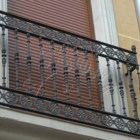 Carpinteria metalica Almeria