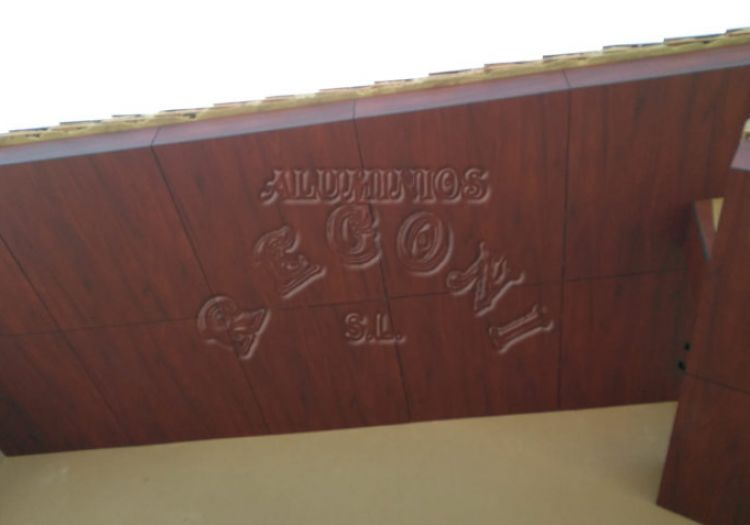 Panel Trespa